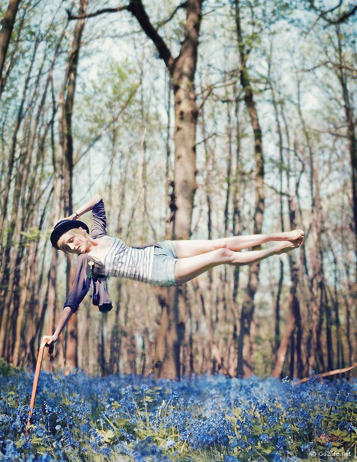 иностранных как сфотографировать человека при прыжке бояться экспериментировать