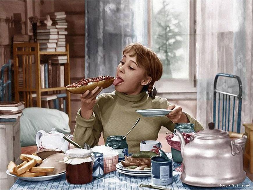 Картинки советские с добрым утром