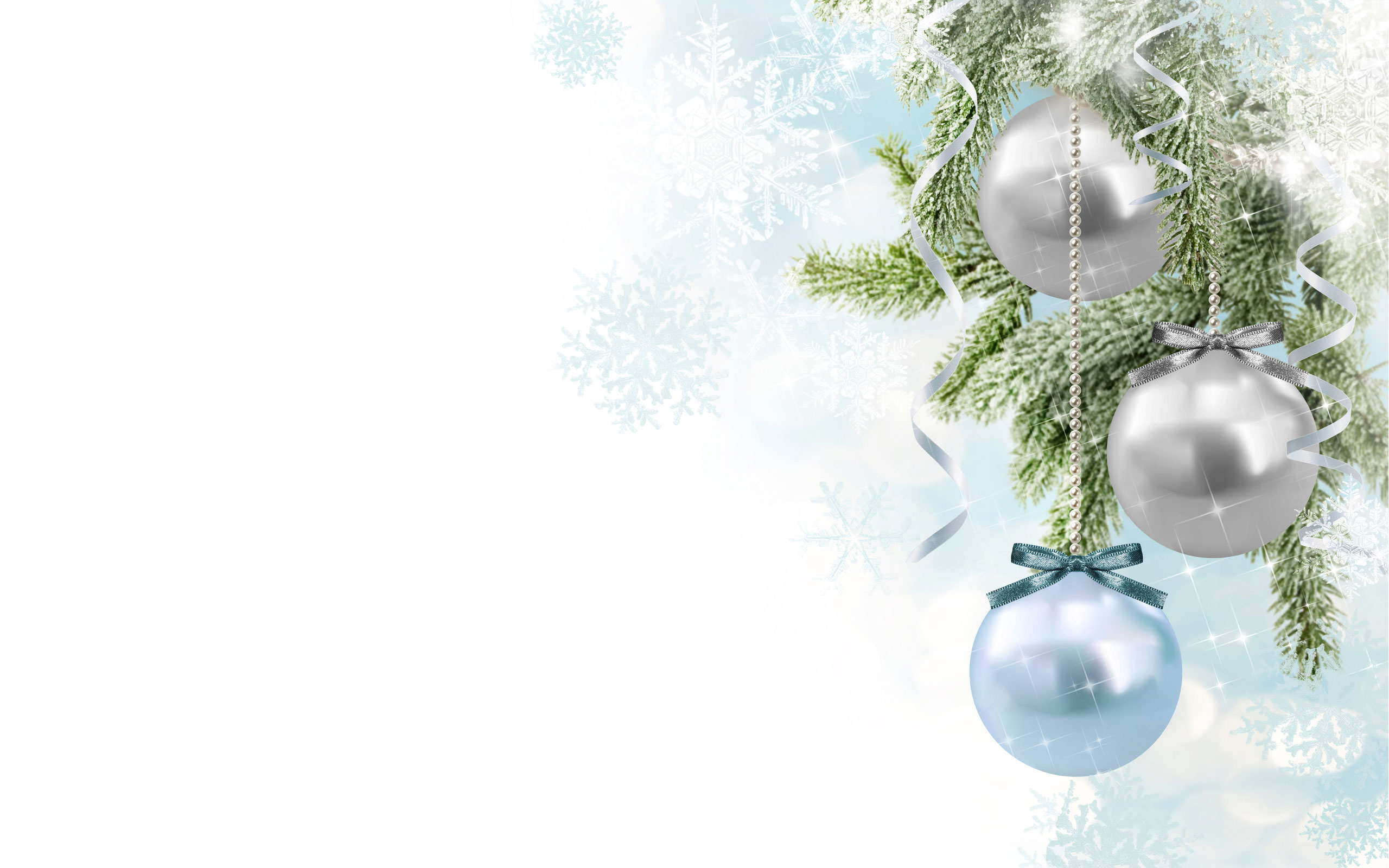 Новогодние фоны на открытку