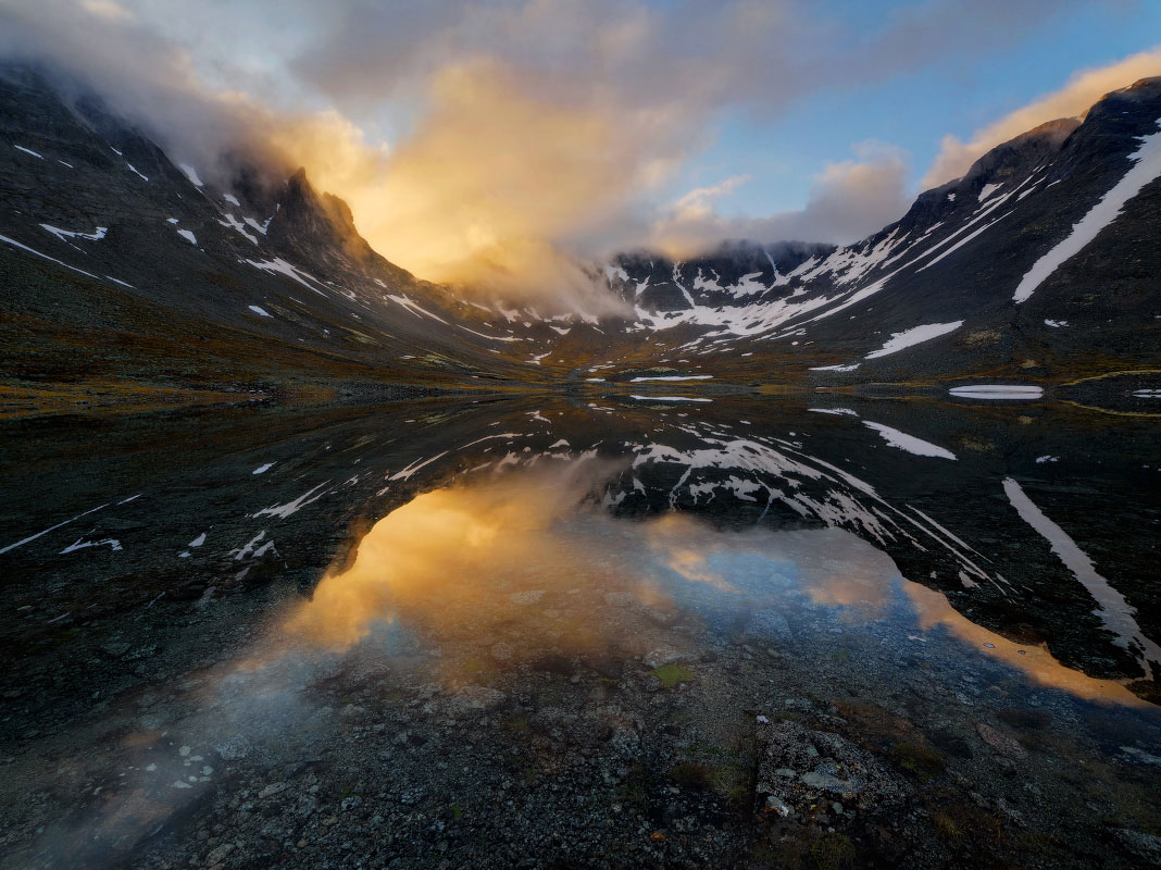 уже лучшие фото российского географического общества зиму заготавливают