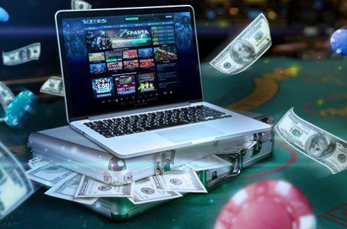 можно ли выиграть деньги в интернет казино