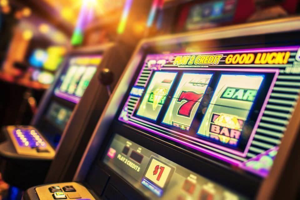 игровые автоматы - вред для человека