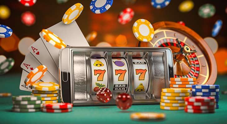 Как добиться успеха в сфере онлайн-казино? » Infotolium